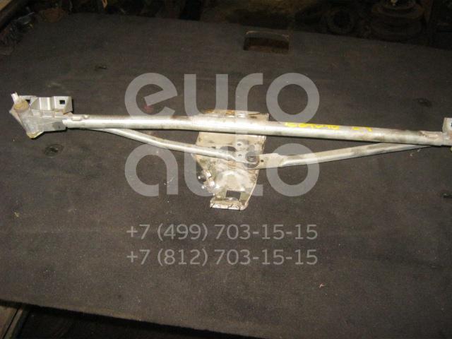 Трапеция стеклоочистителей для Audi 100 [C4] 1991-1994;A6 [C4] 1994-1997 - Фото №1