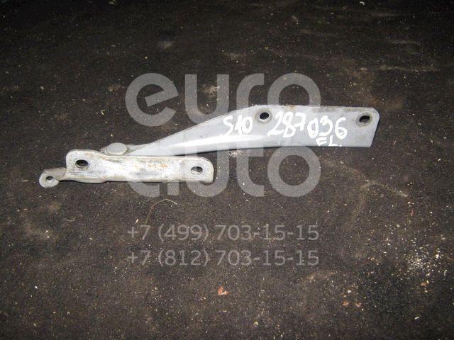 Петля капота левая для Subaru Forester (S10) 2000-2002;Forester (S10) 1997-2000 - Фото №1