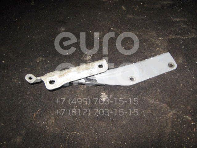 Петля капота правая для Subaru Forester (S10) 2000-2002;Forester (S10) 1997-2000 - Фото №1