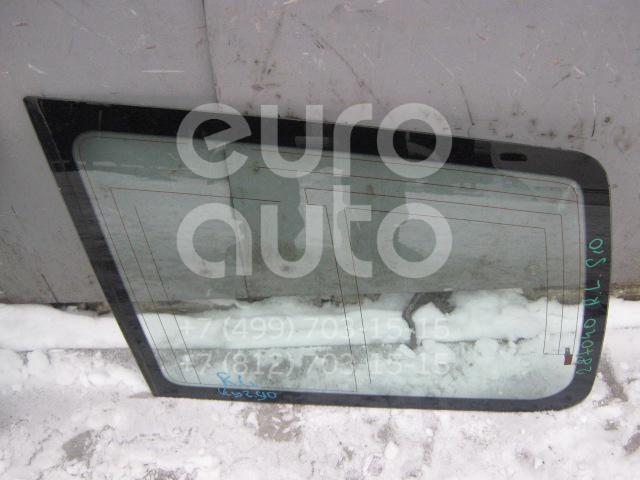 Стекло кузовное глухое левое для Subaru Forester (S10) 2000-2002;Forester (S10) 1997-2000 - Фото №1