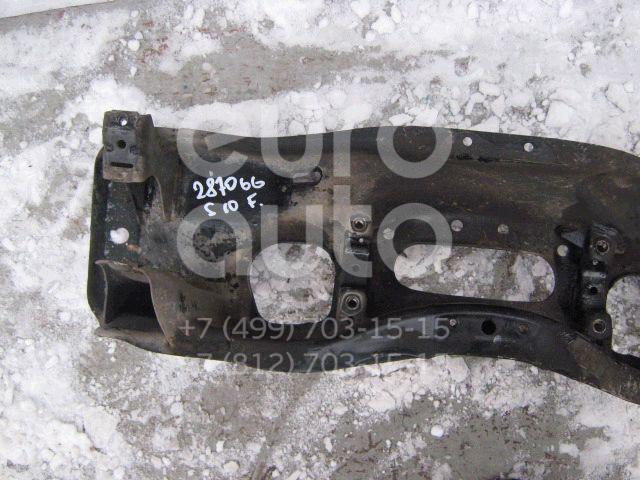 Балка подмоторная для Subaru Forester (S10) 2000-2002;Impreza (G10) 1996-2000 - Фото №1