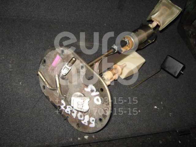 Насос топливный электрический для Subaru Forester (S10) 2000-2002 - Фото №1