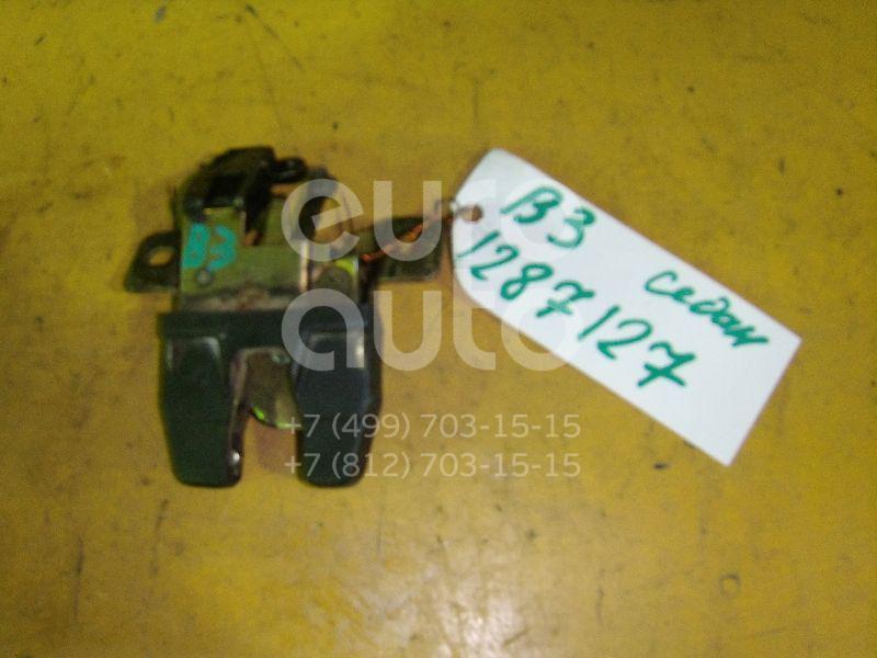Замок багажника для VW Passat [B3] 1988-1993;Golf III/Vento 1991-1997;Passat [B4] 1994-1996 - Фото №1