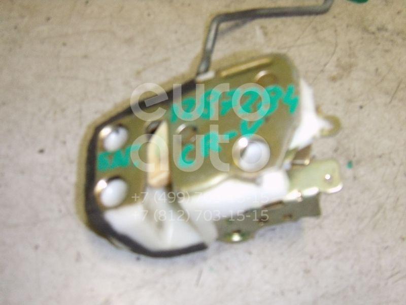 Замок багажника для Honda CR-V 1996-2002 - Фото №1