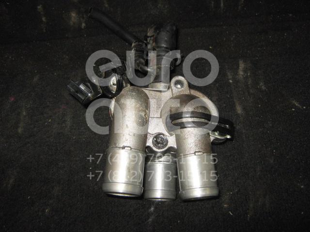 Корпус термостата для Hyundai Getz 2002-2010 - Фото №1