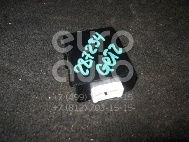 Реле для Hyundai Getz 2002-2010 - Фото №1