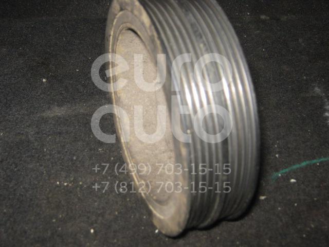 Шкив коленвала для Hyundai Getz 2002-2010 - Фото №1