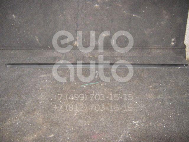 Накладка стекла переднего правого для Hyundai Getz 2002-2010 - Фото №1