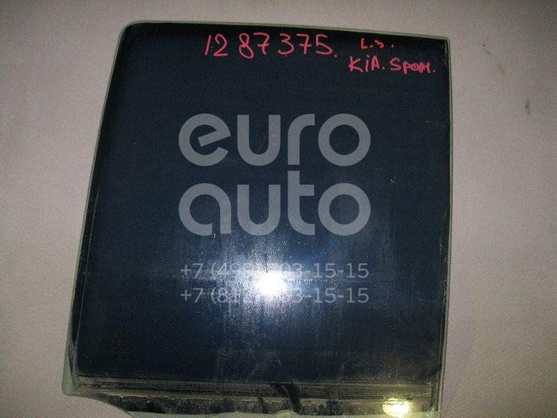 Стекло двери задней левой для Kia Sportage 1994-2006 - Фото №1