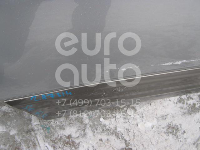 Накладка двери задней правой для Subaru Forester (S10) 2000-2002 - Фото №1