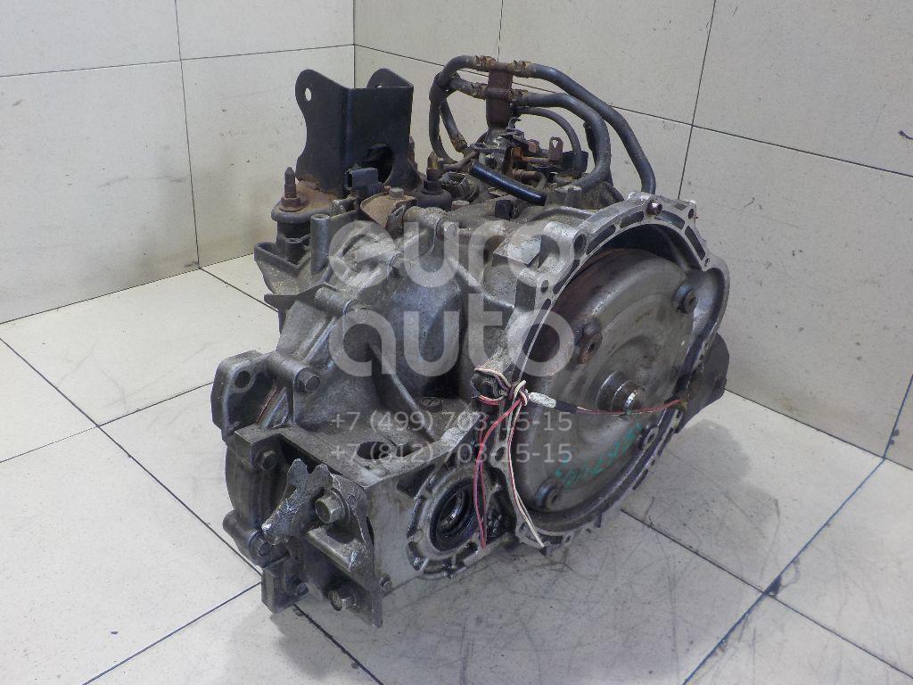 АКПП (автоматическая коробка переключения передач) для Mitsubishi Lancer (CX,CY) 2007> - Фото №1