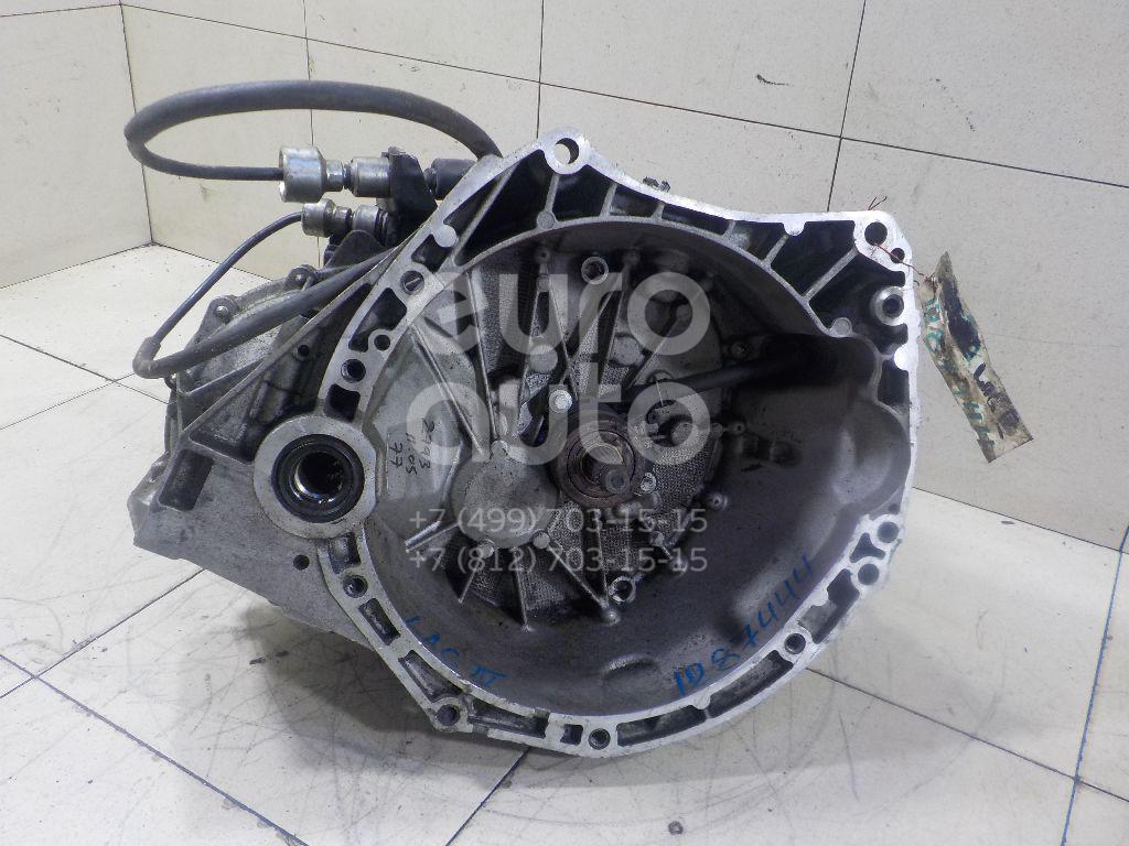 МКПП (механическая коробка переключения передач) для Renault Laguna III 2008-2015 - Фото №1