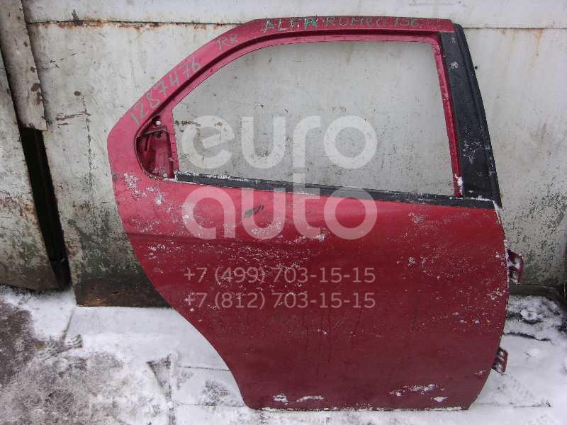 Дверь задняя правая для Alfa Romeo 156 1997-2005 - Фото №1