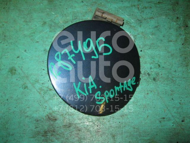 Лючок бензобака для Kia Sportage 1994-2004 - Фото №1