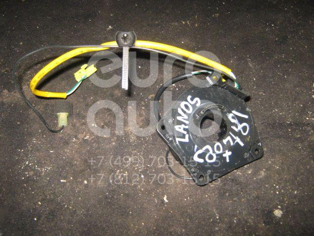 Механизм подрулевой для SRS (ленточный) для Chevrolet,Daewoo Lanos 2004>;Lanos 1997-2009 - Фото №1