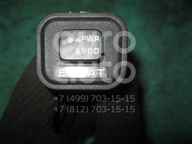 Кнопка power AT для Kia Sportage 1993-2006 - Фото №1