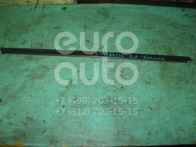 Накладка стекла переднего левого для Kia Sportage 1994-2006 - Фото №1