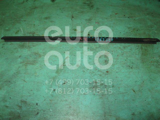 Накладка стекла заднего правого для Kia Sportage 1994-2004 - Фото №1