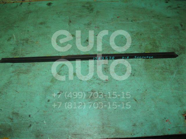 Накладка стекла заднего левого для Kia Sportage 1994-2004 - Фото №1