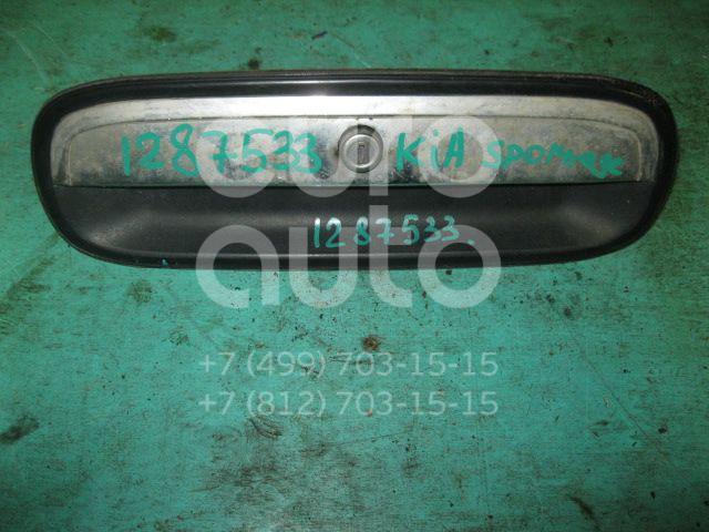 Ручка открывания багажника для Kia Sportage 1994-2004 - Фото №1