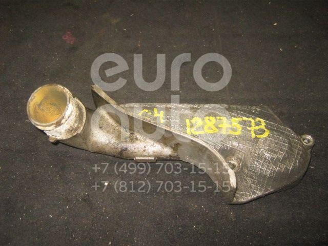 Корпус термостата для Audi 100 [C4] 1991-1994;A6 [C4] 1994-1997 - Фото №1
