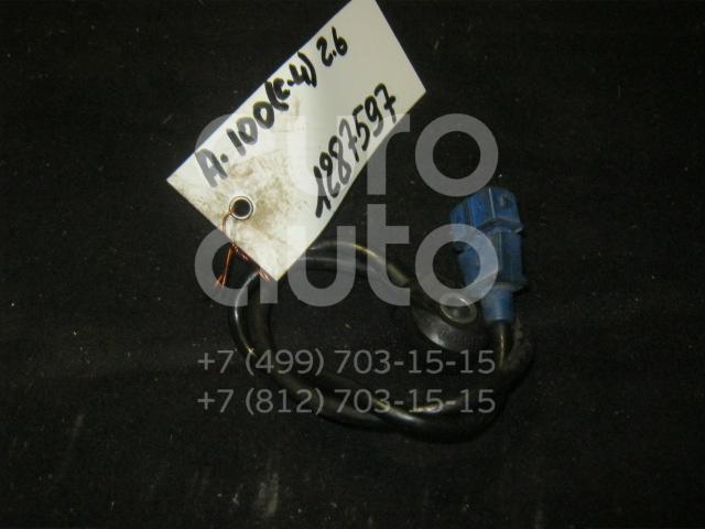 Датчик детонации для Audi,Seat,VW 100 [C4] 1991-1994;80/90 [B3] 1986-1991;A4 [B5] 1994-2001;A6 [C4] 1994-1997;A8 [4D] 1994-1998;Cordoba 1993-1996;Ibiza II 1993-1996;Toledo I 1991-1999;Golf II/Jetta II 1983-1992;Golf III/Vento 1991-1997 - Фото №1
