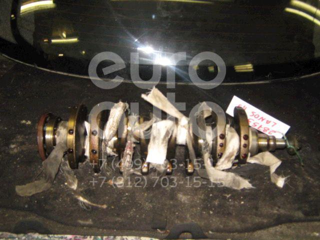 Коленвал для Chevrolet Lanos 2004> - Фото №1