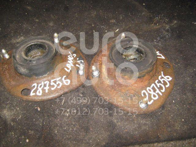 Опора переднего амортизатора для Chevrolet Lanos 2004> - Фото №1