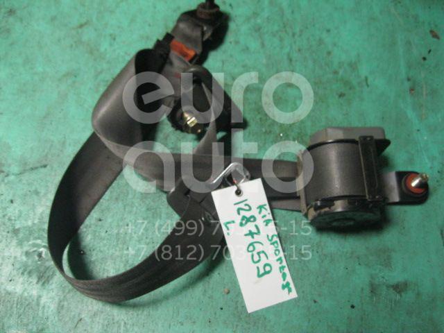 Ремень безопасности для Kia Sportage 1994-2006 - Фото №1