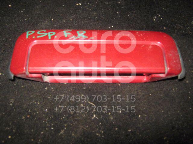Ручка двери передней наружная правая для Mitsubishi Pajero/Montero Sport (K9) 1998-2008 - Фото №1