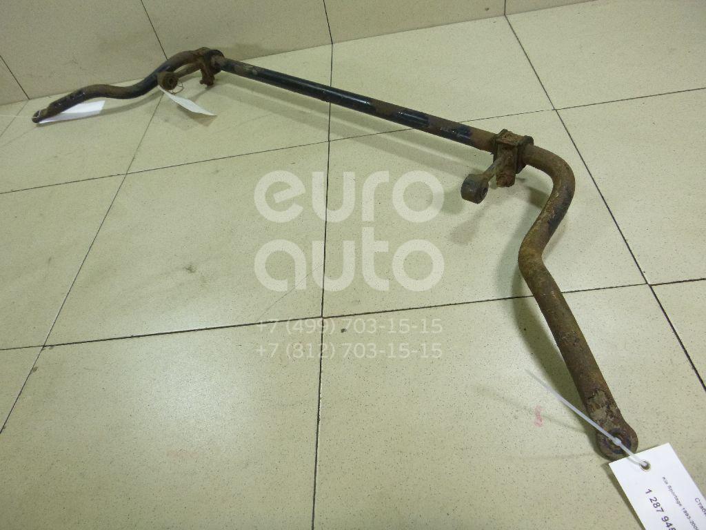 Стабилизатор передний для Kia Sportage 1994-2004 - Фото №1