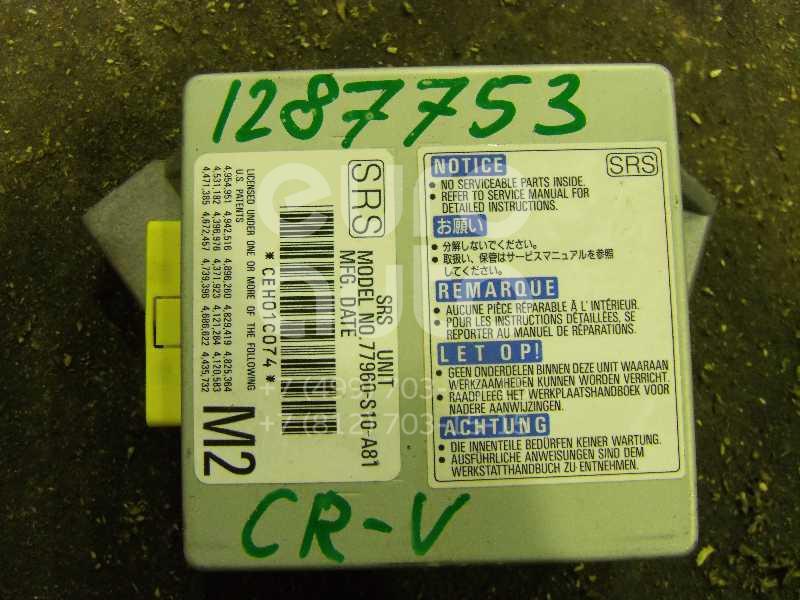Блок электронный для Honda CR-V 1996-2002 - Фото №1