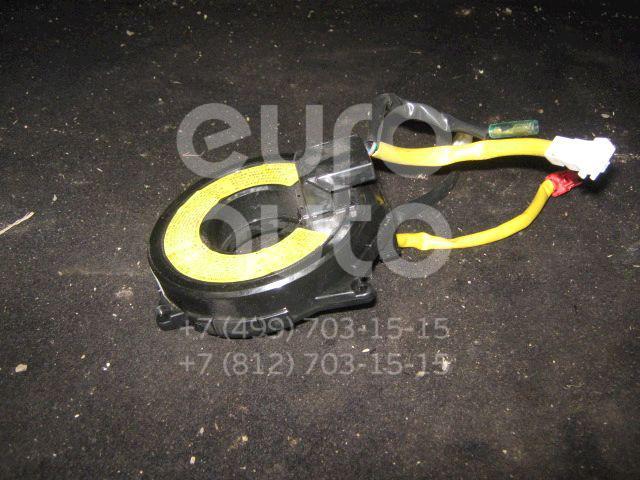 Механизм подрулевой для SRS (ленточный) для Mitsubishi Pajero/Montero Sport (K9) 1998-2008 - Фото №1