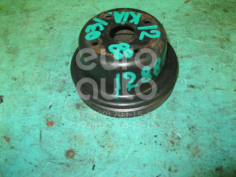 Шкив термомуфты для Kia Sportage 1993-2006 - Фото №1