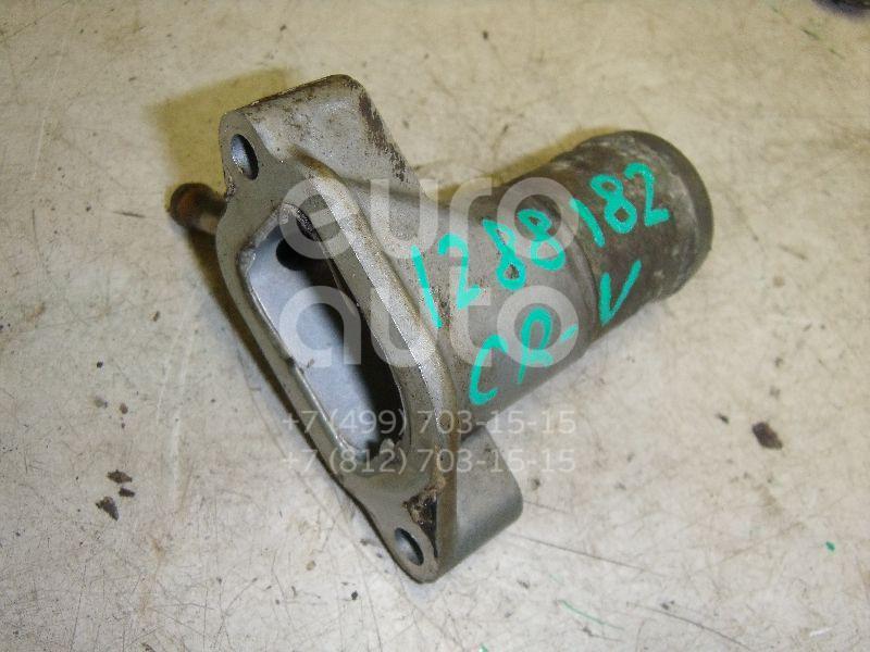 Фланец двигателя системы охлаждения для Honda CR-V 1996-2002;Integra 1997-2001 - Фото №1