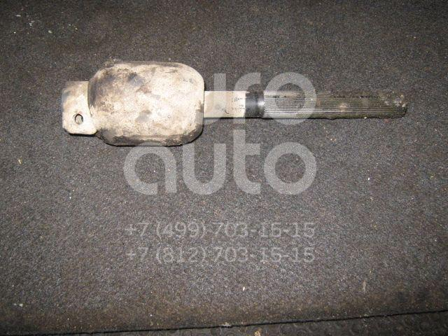 Кардан рулевой для Mitsubishi Pajero/Montero Sport (K9) 1997-2008 - Фото №1