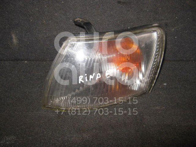 Указатель поворота левый для Toyota Carina E 1992-1997 - Фото №1