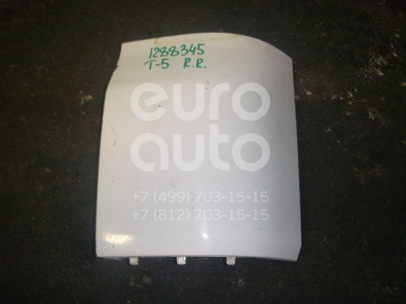 Планка под фонарь правая для VW Transporter T5 2003-2015 - Фото №1