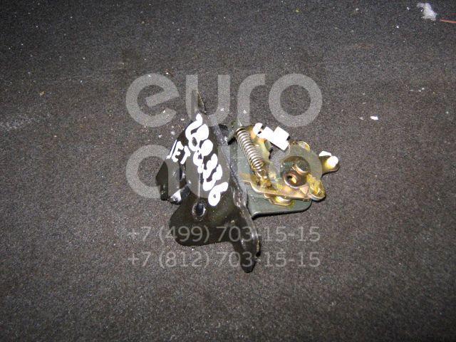 Замок багажника для Hyundai Trajet 2000-2009 - Фото №1
