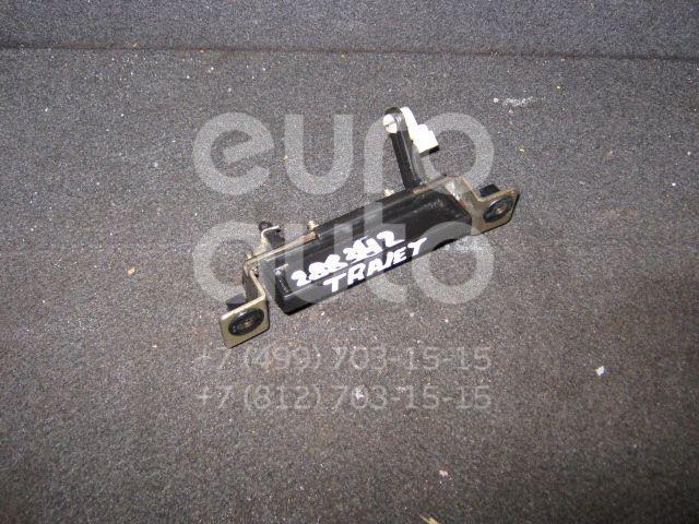 Ручка двери багажника наружная для Hyundai Trajet 2000> - Фото №1