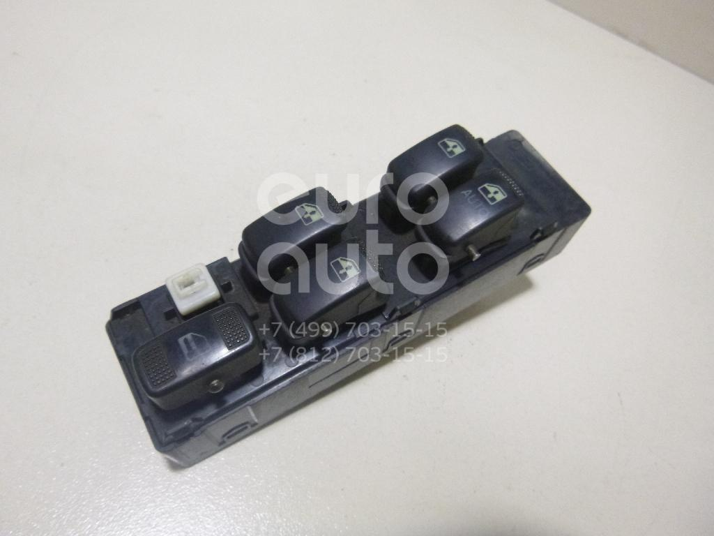 Блок управления стеклоподъемниками для Hyundai Trajet 2000-2009 - Фото №1