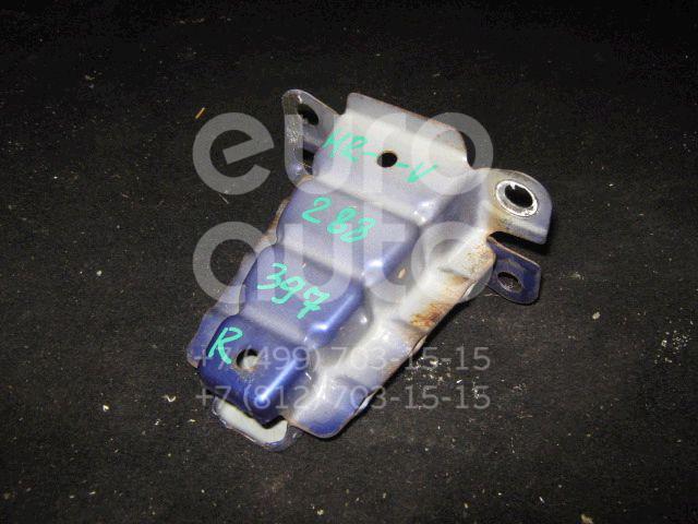 Кронштейн заднего бампера для Honda HR-V 1999-2005 - Фото №1