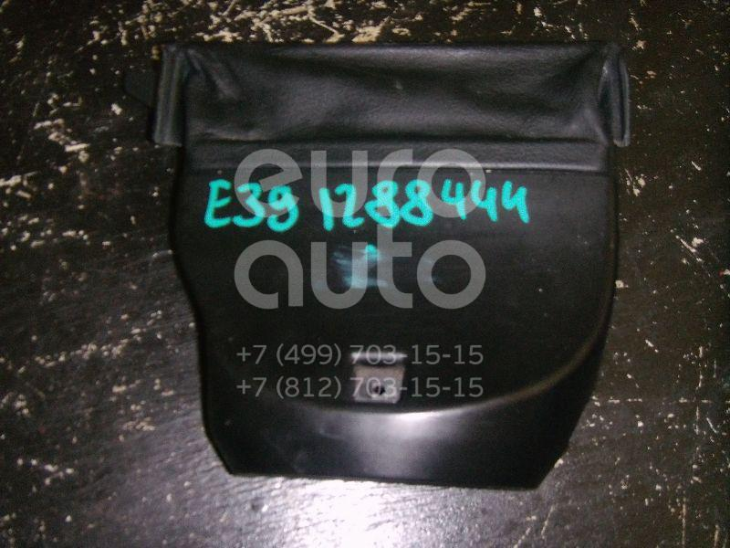 Кожух рулевой колонки нижний для BMW 5-серия E39 1995-2003 - Фото №1