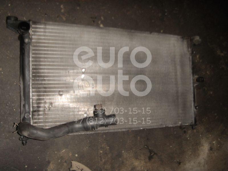 Радиатор основной для Ford Galaxy 1995-2006 - Фото №1