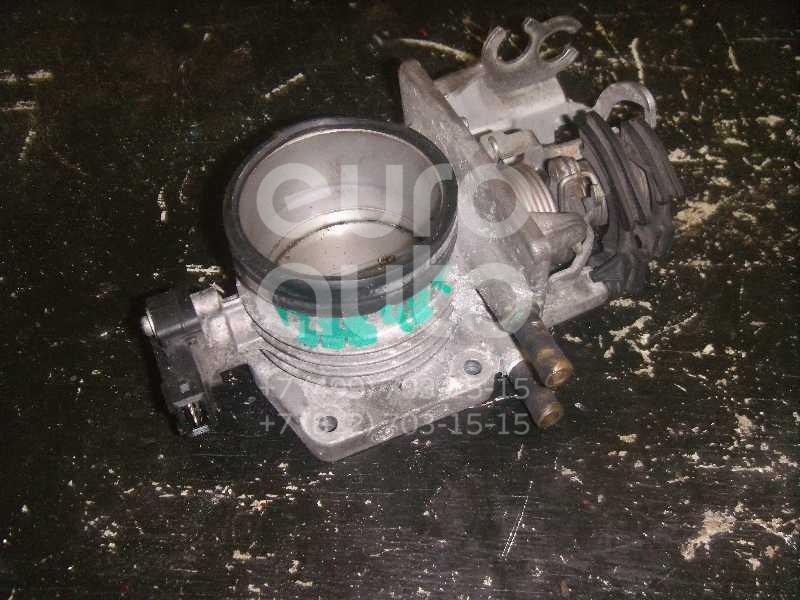 Заслонка дроссельная механическая для BMW 5-серия E39 1995-2003 - Фото №1