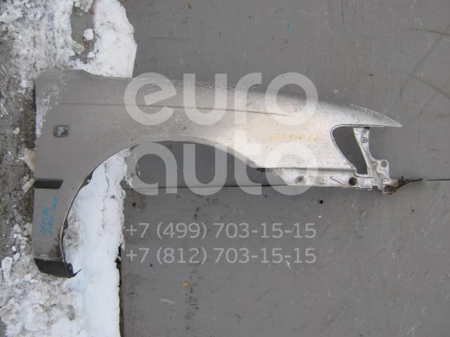 Крыло переднее правое для Toyota Corolla E10 1992-1997 - Фото №1