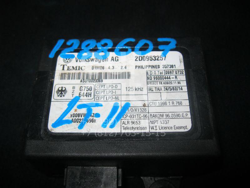Блок электронный для VW LT II 1996> - Фото №1