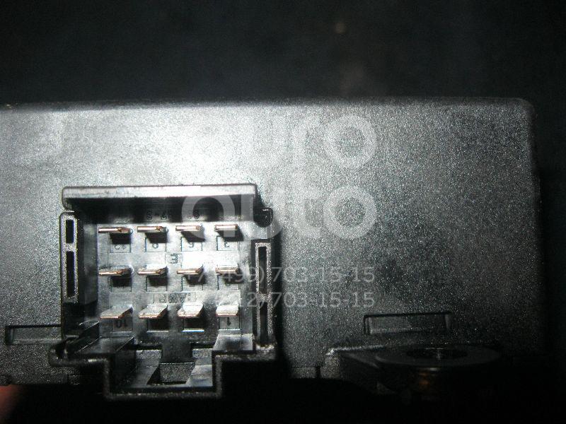 Блок электронный для VW LT II 1996-2006 - Фото №1