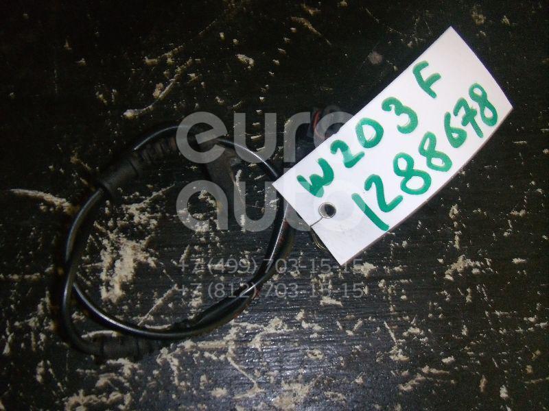 Датчик ABS передний для Mercedes Benz W203 2000-2006;C209 CLK coupe 2002-2009;CL203 CLC 2008> - Фото №1