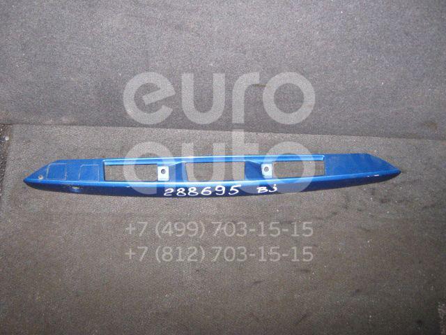 Накладка двери багажника для Mazda 323 (BJ) 1998-2003 - Фото №1